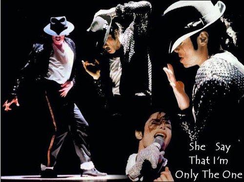《超级舞者》乐声中的怀念 MJ模仿秀