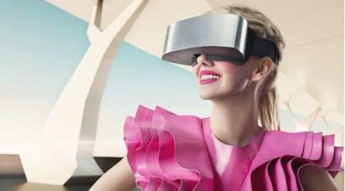 任天堂有动作,VR产品该怎么服众?