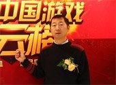 中国网络版权保护联盟秘书长 王海峰