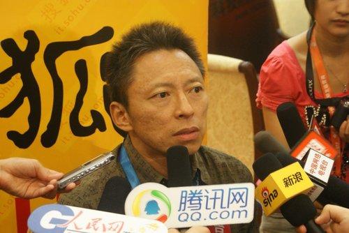 搜狐张朝阳:拍电影不如做游戏赚钱