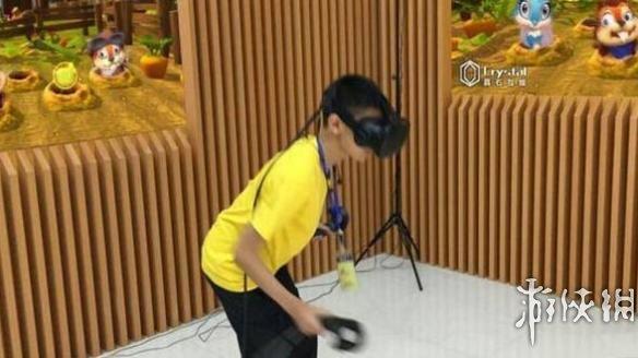 花50元体验一次10分钟的VR游戏,傻不傻?