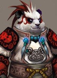 《魔界2》熊猫人――潘塔