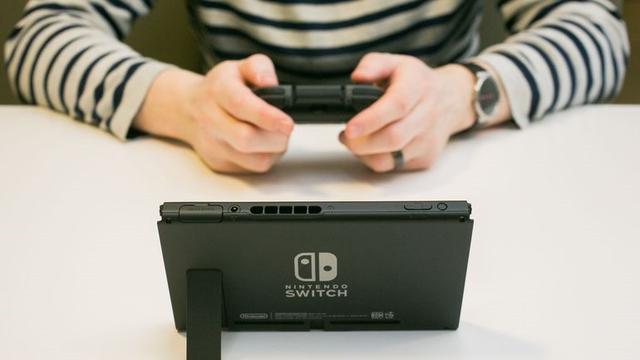 台媒:任天堂Switch明年将进军大陆市场