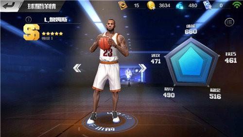 最强NBA中高个子的高端操作你知道多少?