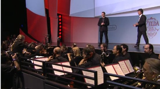 E3展2011:任天堂发布会全程图文直播