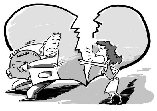 上海男子充巨款欲钻游戏活动漏洞 娇妻愤而离婚