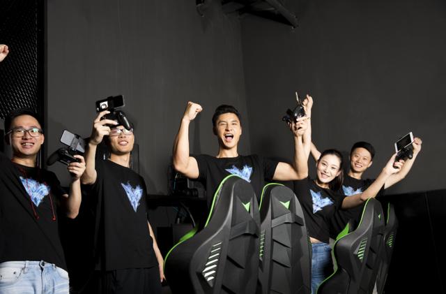 飞智助力CMEG大师杯决赛 与职业战队打造手游电竞体验