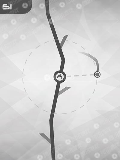 《旋转奥义:轨迹冲刺》评测:请对玩家友好点