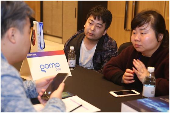 GMGC成都 国际游戏发行商闭门对接会现场火爆,助力游戏出海!