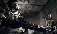 《战地4》确认秋季发售 17分钟试玩视频公开