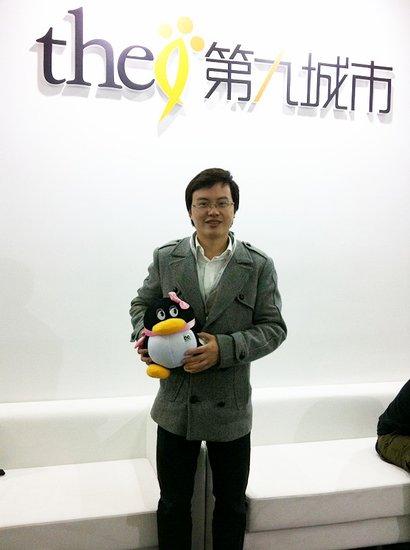 《零纪元》运营总监李家俊:明年上半年公测