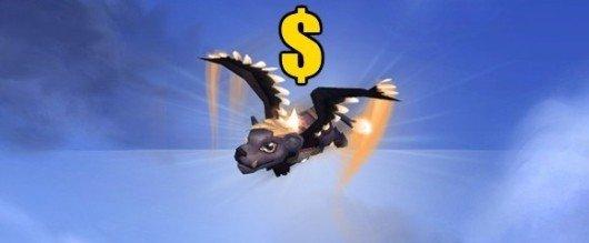 魔兽世界首推非拾取绑定宠物允许交易
