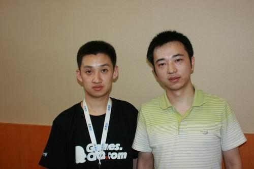 腾讯游戏独家专访柠檬工厂副总经理彭勇