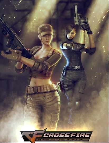 女性角色潘多拉使用与经典角色灵狐者进行对比测评,揭开玩家高清图片