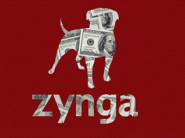 Zynga推真钱赌博游戏 面向脸书和移动平台