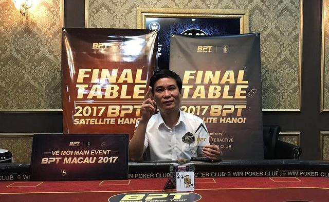 首个越南卫星赛落幕 博雅互动BPT即将开启