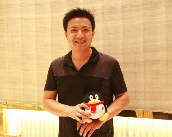快播科技CEO朱达欣:先满足用户再求发展