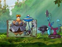 《雷曼:起源》E3视频