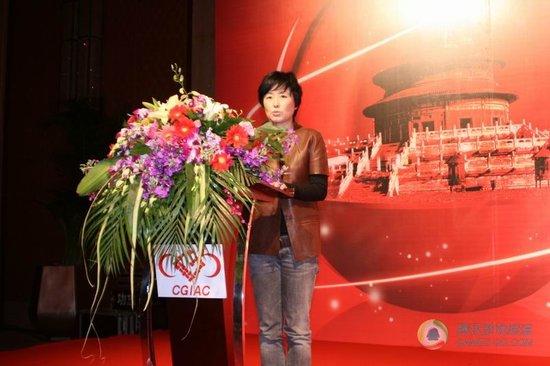 巨人网络总裁刘伟 游戏成败人的因素最大