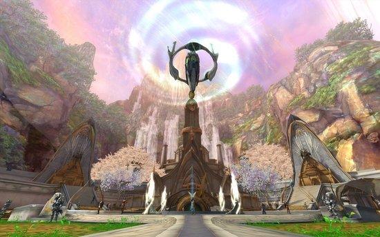 盛大《永恒之塔2.0》反挂重大胜利