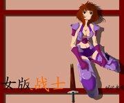 龙之谷手绘星座月画二月水瓶座:新春佳节获奖名单