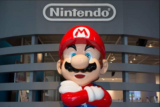 任天堂Q1销售收入103亿 Switch累计销量1967万台