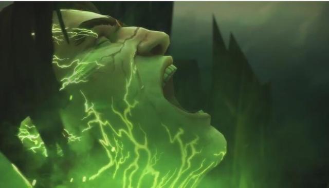 魔兽7.0破碎海滩之战 瓦王之死剧情动画曝光