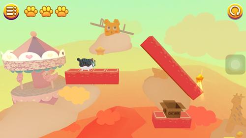 《猫小盒2》评测:厉害了我的喵星人!