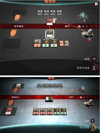 卡牌游戏万智牌《万智对决》技巧任务攻略