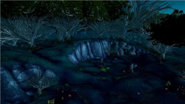 魔兽世界十大人迹罕至之地 全去过的都是大神