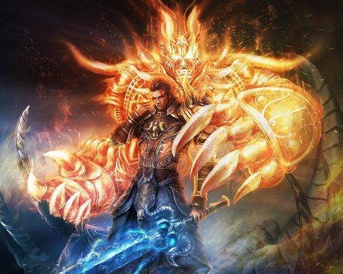 百游将推新作《兽血外传》 主打强PK