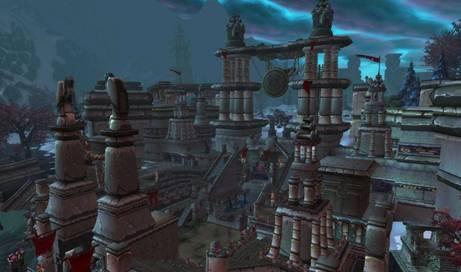 从沃金之死说起 谈《魔兽世界》巨魔族的历史