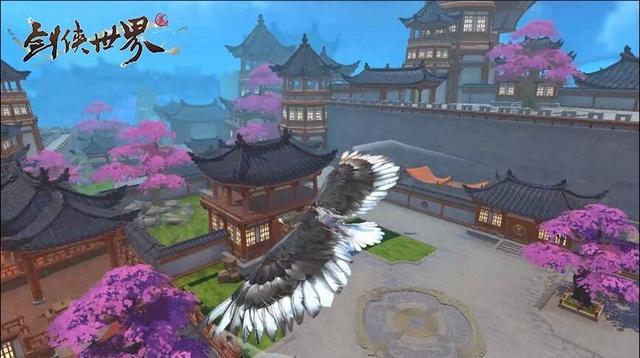 做个别具一格的武侠手游:看小米与西山居视角之下的《剑侠世界2》