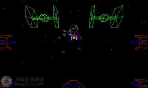 星球大战OL增迷你射击游戏 或引入团战中