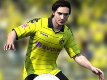 《FIFA2012》E3视频