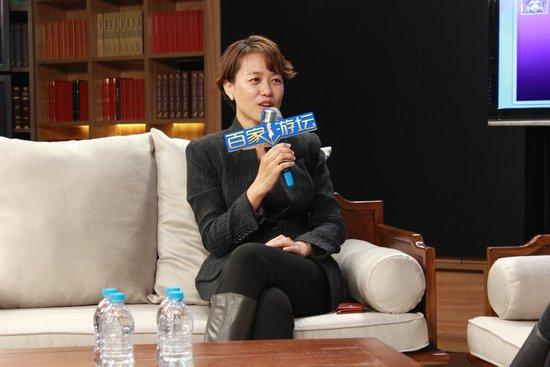 独家专访创新工场COO陶宁:鼓励女性进入互联网