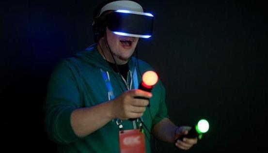 PS VR首发游戏媒体评价出炉:REZ无限广受好评
