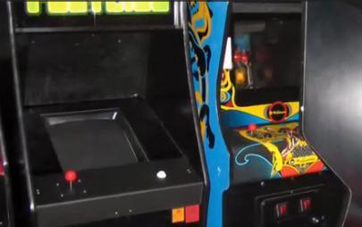 极度惊悚!游戏史上5大最诡异的电子游戏!