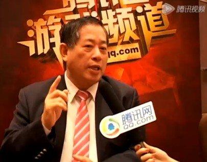 CJ专访:智冠董事长王俊博
