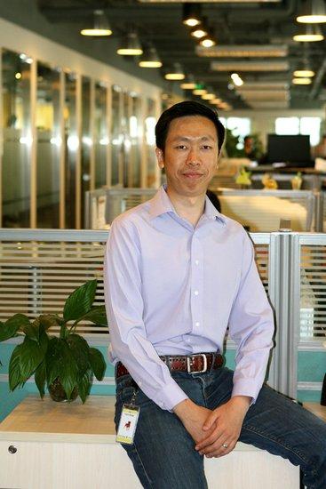 Zynga中国总经理田行智:社交游戏是大众文化