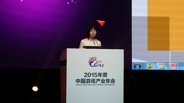 17173媒体群赵佳:行业的精品化是对媒体最大的支撑
