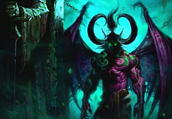 信仰何在!7.0能否让魔兽世界再创辉煌?