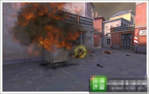 全民枪王游戏介绍 这是一个全民争枪王的时代