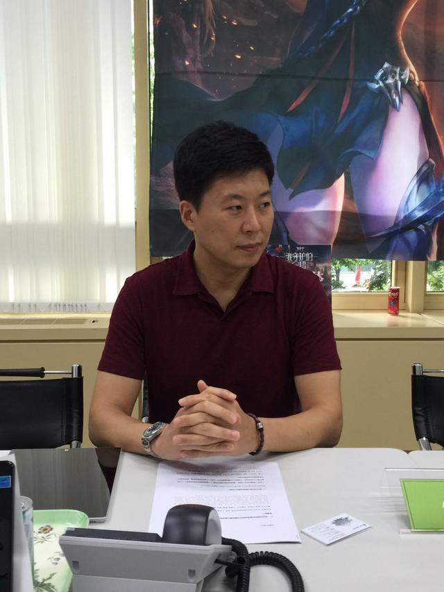 《HIT》手游:第五大职业将很快与中国玩家见面