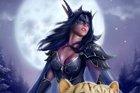 魔兽各职业代表