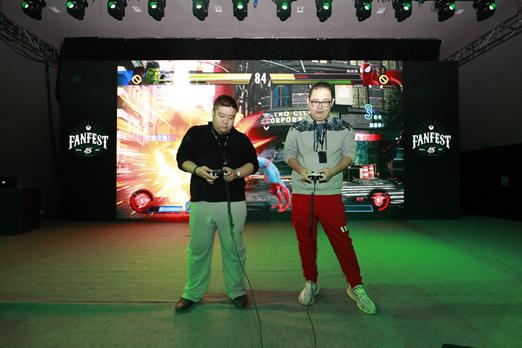 玩家专属之夜,Xbox FanFest 北京站回顾