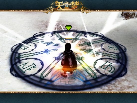 《天堂梦》:艾洛特神秘身世大猜想