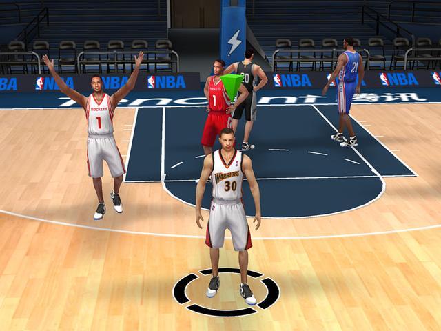 与科比打爆全场!国民级篮球手游《最强NBA》来袭