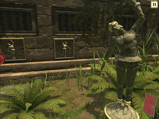 《逃离狩猎:失落的庙寺》评测:操作是硬伤