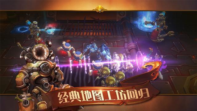 完整版CG燃曝《火炬之光》移动版1月12日全平台公测
